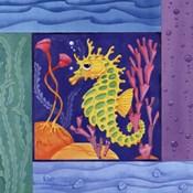 Seafriends-Seahorse