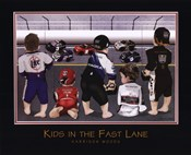 Kids in the Fast Lane