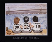 Legends on the Bay