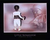 Little Intimidator