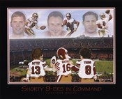 Shorty-9-Ers in Command