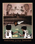 Awesome Little Twosome - Clemente & Stargell