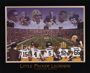 Little Packer Legends