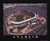 Anaheim - Angel's Edison Field