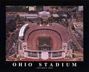 Ohio Stadium - Oh State Buckeyes