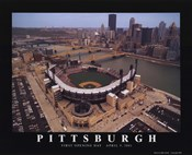 Pittsburgh - Pnc Park - Pirates