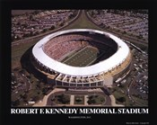RFK Memorial Stadium - Washington DC