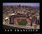 Sf Ca - Pac Bell Ballpark