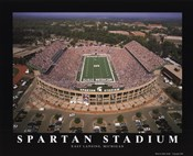 Spartan Stadium - Michigan State