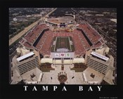 Tampa Bay - Raymond James Stadium