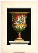 Vase with Cherubs