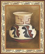 Southwest Pottery III