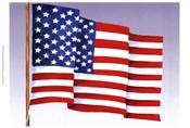 American Flag (H)
