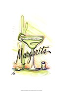 Drink up...Margarita