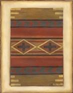 Rio Grande Weaving (H) I
