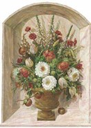 Peonies & Apples I
