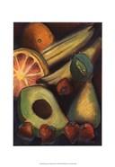 Luscious Tropical Fruit II