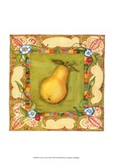 French Country Pear