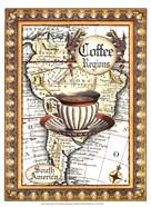Exotic Coffee (D) I