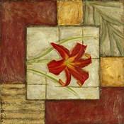 Flower Montage IV