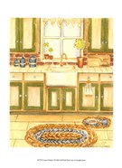 Country Kitchen I