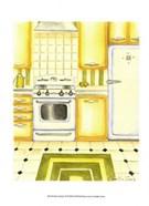 Retro Kitchen II