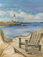 Lighthouse View I
