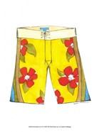 Surf Shorts (CI) IV