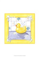 Rubber Duck (D) II