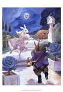 Cinderella Rabbit