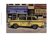 NYC Taxi 46B2