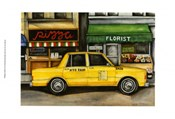 NYC Taxi 5A72