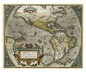 Novi Orbis Map