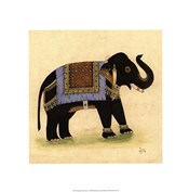 Elephant from India I
