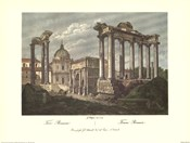 The Roman Forum