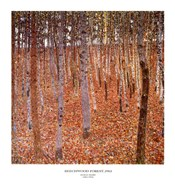 Forest of Beeches, c.1903