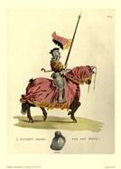 1512-Knight Armed