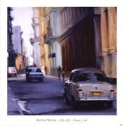 Slow Ride - Havana, Cuba