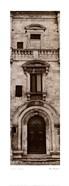 La Porta Via, Montepulciano