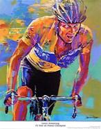 Lance Armstrong - 7X Tour de France Champion