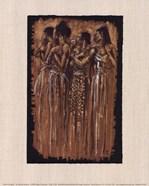 Sisters in Spirit (8 x 10)