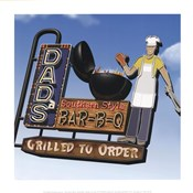 Dad&#39;s Southern Style Bar-B-Q