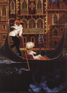 Sul Grande Canal Venezia