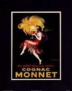 Cognac Monnet