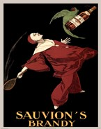 Sauvion&#39;s Brandy