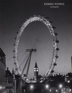 Ferris Wheel, London