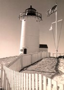 Lighthouse Isle