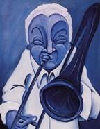 Blue Jazzman III