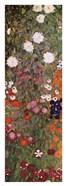 The Flowery Garden, c.1907 (detail) vert.