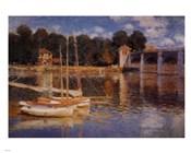 Il Ponte d'Argenteuil